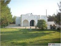 L'agenzia Immobiliare Salento Vendocasa vende un'esclusiva villa a Sanarica a pochi km dal mare Otranto e Santa Cesarea Terme.