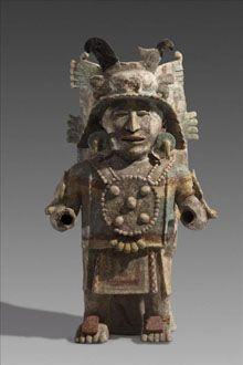 En la mitología Maya, Xib Chac o Ah Kin era el dios sol. Un dios ambivalente que se teme que el portador de la duda, pero también como un protector contra ...