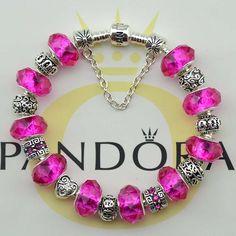 2012 Pandora Bracelets PBS-1002