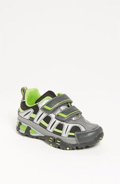 Geox 'Light Eclipse 14' Light-Up Sneaker (Toddler, Little Kid & Big Kid) available at #Nordstrom