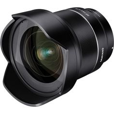 Samyang AF 14mm f/2.8 FE Lens for Sony E Sony E Mount, Wide Angle Lens, Canon Ef, Fes, Cameras, Lenses, Weather, Bright, Luxury
