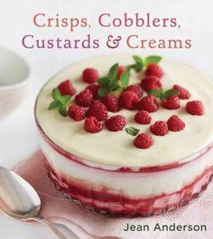 Crisps Cobblers Custards & Creams