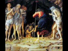 """Almas del Purgatorio""/""Purgatory Souls"""