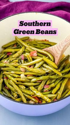 Vegetable Pasta Recipes, Vegetarian Recipes, Cooking Recipes, Healthy Recipes, Southern Green Beans, Southern Recipes, Southern Meals, Grilled Cheese Avocado, Air Fryer Dinner Recipes