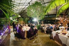 Karen And Brads Wedding At Planterra Conservatory In West Bloomfield Michigan