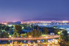 A port-city with a fascinating and ancient history. Wonder around Piraeus and discover its unforgettable charming corners. Ancient History, Athens, Marina Bay Sands, Coastal, Scenery, River, Island, City, Building