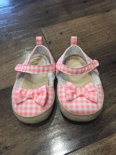 a3f412743ee Baby Girl Carters Shoes Size 9-12 Months  fashion  clothing  shoes