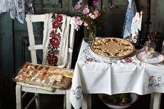 Janne Peters - Fotografie, Food, Stills, Interior, Fotografin, Fotograf, Hamburg; Balkan