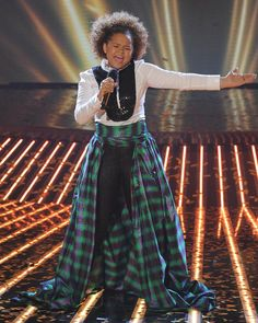 Rachel Crow X Factor Gif