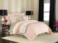 what i wish my future bedroom looked like: florence broadhurst egrets collection from kate spade