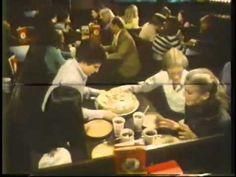 Noble Romans Pizza 180 Commercial 1980 commercial for Noble Roman's Pizza restaurant