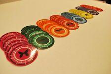 PARTY DISCS Wild Kratts creature power suit discs