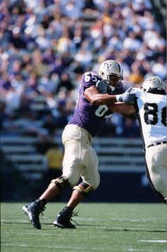 afe494136 Khalif Barnes of the Washington Huskies runs with the ball against the  Idaho Vandals in Seattle