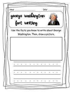 Essay on george washington presidency