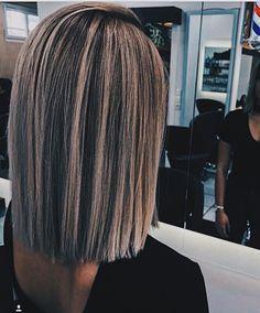 Brown Blonde Hair, Brunette Hair, Blonde Honey, Blonde Asian, Ash Hair, Asian Ombre Hair, Medium Hair Styles, Short Hair Styles, Hair Color Balayage