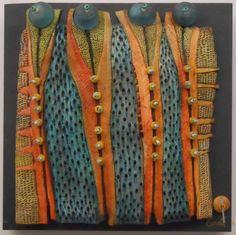 Vicki Grant @ Eno Gallery :: Art Gallery in Hillsborough, North Carolina sculpture