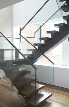 Tribeca New York N. Moore Street Duplex | BARKER FREEMAN DESIGN OFFICE | Archinect