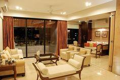 Living Room Designs - Rachna Mehta & Associates