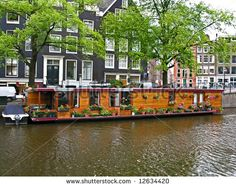 Dutch Barge Stock Photos, Images, & Pictures | Shutterstock