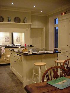 Painted Kitchens | English Kitchens | Painted Kitchen | English Kitchen