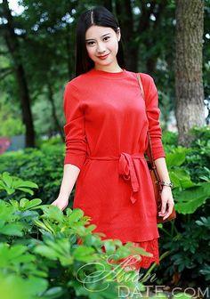 Mulheres lindo imagens: Meng de Guilin, mulher asiática para a esposa