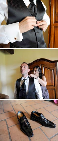 Il matrimonio in Toscana in stile americano di Fabio & Silvia | Foto Matrimonio