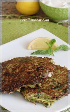 Ijee - A Lebanese Breakfast