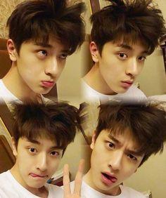 Korean Boys Ulzzang, Ulzzang Korea, Ulzzang Boy, Dramas, Web Drama, Cute Asian Guys, Prettiest Actresses, Asian Babies, Chinese Boy