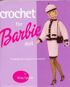 Album Archive - Diana Gil - Crochet for Barbie