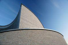 Nikola Basic / Church, Sibenik - domagojblazevic Church Architecture, Opera House, Building, Travel, Architecture, Viajes, Buildings, Destinations, Traveling