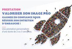 Valoriser son Image Professionnelle  Pôle emploi Group Dynamics, Job Search