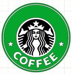 Cut by Connie: My Starbucks Coffee Cup