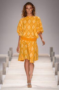 Coleção // Patricia Viera, Fashion Rio, Verão 2015 RTW // Foto 1 // Desfiles // FFW
