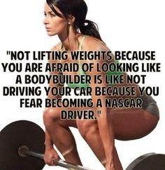 Fitness motivation inspiration