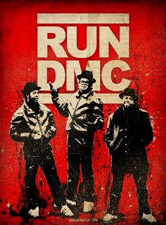 The Time of My Life: RUN DMC // Its Like That