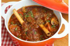 Braised Lamb Recipe