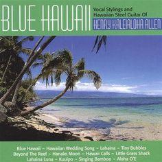 Henry Allen - Hawaii