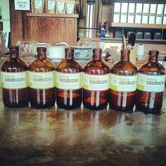 Kombucha - Various Brands, Oregon Kombucha Brands, Teas, Juices, Whiskey Bottle, Earthy, Coffee Shop, Brewing, Oregon, Instagram Posts