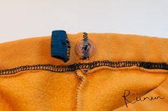 Verson puodin ompelukerhon yllätyspaketista löytyi ihanaa Leena Rengon suunnittelemaa Leijonamieli-kangasta. Ompelukerhon ideana on ommella ...