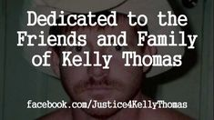 This Is What Happened to Kelly Thomas
