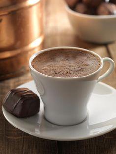 Turkish Coffee Style