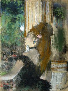 Art Eyewitness: Edgar Degas: A Strange New Beauty at the Museum of Modern Art