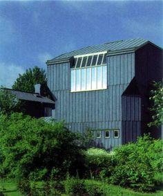 Rudolf Steiner Seminariet in Järna, Sweden