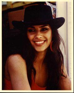 "vintageangels: ""Vanity - Denise Matthews """