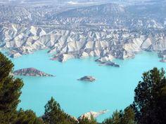 Sierra, Valencia, Summer Fun, Spain, Europe, Water, Outdoor, Paradise Beaches, Trekking