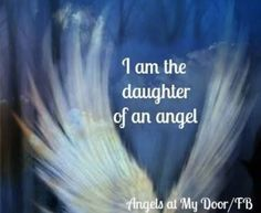 Missing Quotes : I am the daughter of an angel. I miss you mama and daddy. Miss You Daddy, Miss Mom, Rip Daddy, Missing Daddy, Tu Me Manques Papa, Mom In Heaven, Remembering Dad, Grieving Quotes, Tattoos