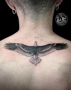 Beautiful Wing Tattoos - The XO Factor Forearm Wing Tattoo, Wing Neck Tattoo, Bird Tattoos Arm, Forearm Band Tattoos, Arm Tattoos For Guys, Hand Tattoos, Tattoo Sleeve Designs, Tattoo Designs Men, Sleeve Tattoos