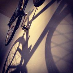 https://flic.kr/p/oStjR2 | Ride a shadow. #Summer14 #feelgood #newlife