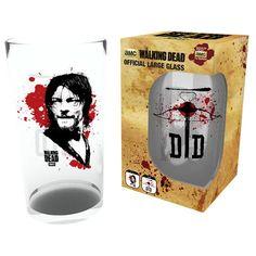 Daryl - Vaso de cerveza por The Walking Dead