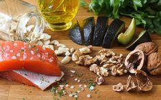 The Mind-Body Connection: Food for a Healthy Brain and Happy Mood http://joliverwellness.com/blog/healthygutandbrain